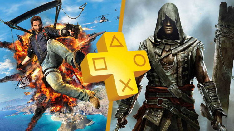 august 2017 ps plus free games